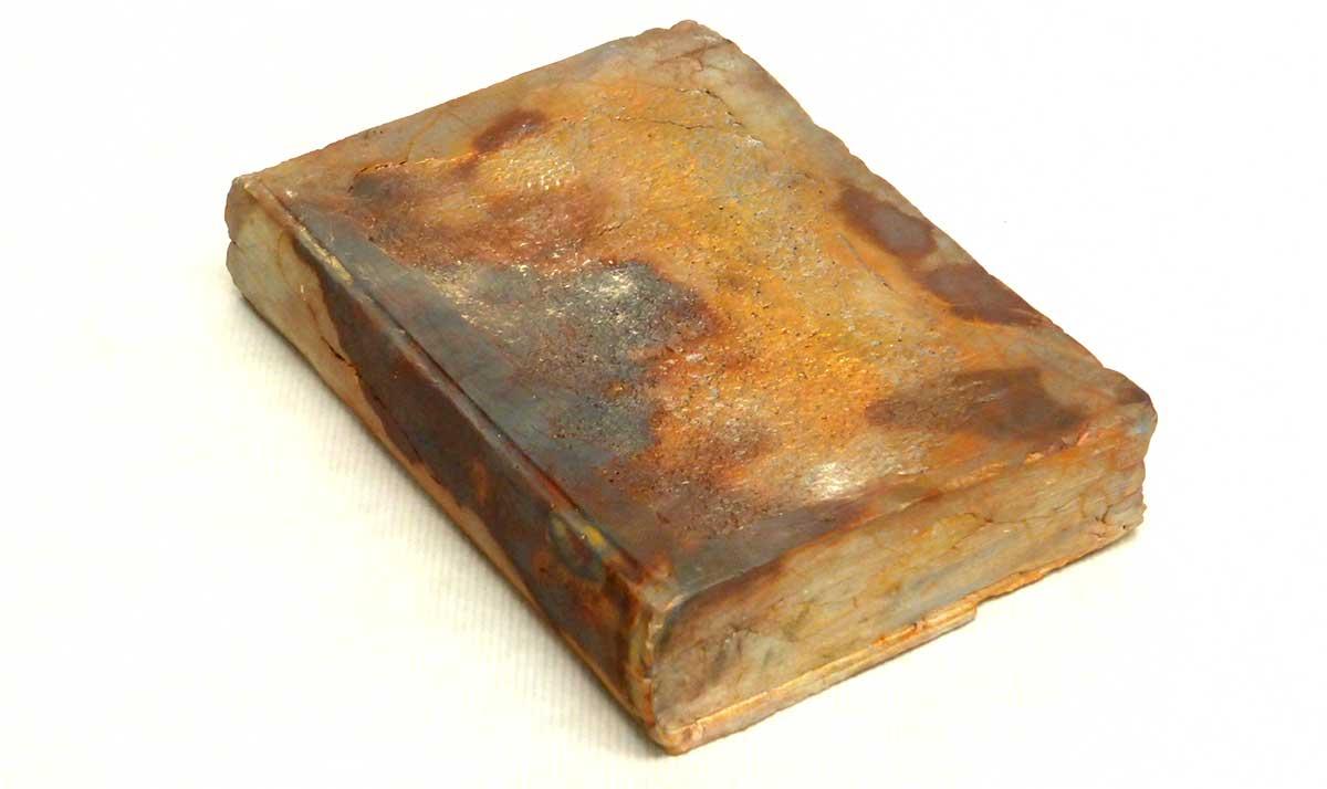 Libros cer mica y grabado for Libro in ceramica